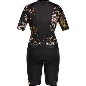 Maloja GoldpippanM. Bike Suit Women moonless mille fleur